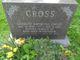 Anna <I>Woodcock</I> Cross