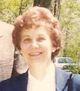 Betty Lou <I>King</I> Clark