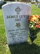 MG James Lewis Day