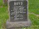 Laura Helen <I>Whitfield</I> Boyd