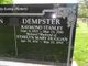 Raymond Stanley Dempster