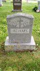 Profile photo:  Alexander Adams
