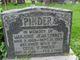 Marjorie Jean <I>Lunney</I> Pinder