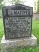 Erma Mae <I>Earle</I> LeMaitre