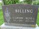 H. Gordon Billings