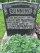 Josiah Bryce Running