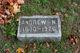 Andrew Newkirk White