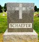 Catherine <I>Ottis</I> Schaefer