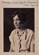 Louisa L <I>Layman</I> Deyarmond