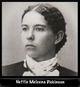 Nettie Melcena <I>Dickinson</I> Heisler