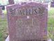 Gladys E. Willis