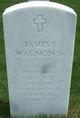 James Bertram Wagnon Sr.