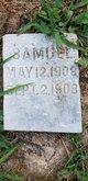 Samuel Carr