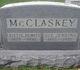 "Susan M. ""Sue"" <I>Jenkins</I> McClaskey"