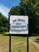 Bay County Pet Cemetery