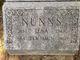 Benjamin Franklin Nunns