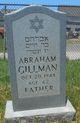 Profile photo:  Abraham Gillman