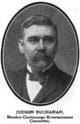 Judson Buchanan