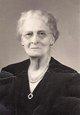 Profile photo:  Elizabeth Vernon <I>McInturff</I> Boehm