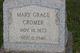 Mary Grace <I>Yingling</I> Cromer