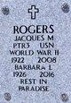 Profile photo:  Barbara Louise <I>Stoddard</I> Rogers