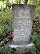 Profile photo:  Blanche E. Akens