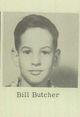 "William Darwin ""Bill"" Butcher"