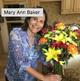 Profile photo:  Mary Ann <I>Dykes</I> Baker