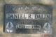 """Daniel Riley """"Dan"""" Dalin"""