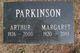 Arthur Parkinson