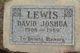 David Joshua Lewis