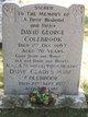 Profile photo:  Daisy Gladys Mabel <I>Goodall</I> Colebrook