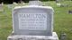 Sarah Ann <I>Fonda</I> Hamilton