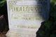 Ida B <I>Stone</I> Holloway