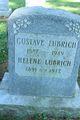 Gustave Lubrich