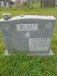 """Allan """"Buddy"""" Blau"""
