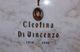 Cleofina <I>Fabiani</I> DiVincenzo