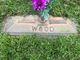 """Violet Evelyn """"Nana"""" <I>Foster</I> Wood"""
