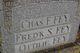 Chas Fey