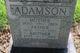 "Unknown ""Father"" Adamson"
