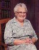 Eleonora Gertruda Johanna <I>Van Uden</I> Pulles