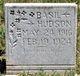 Basil Compton Hudson