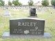 """Robert Hall """"Bob"""" Railey"""