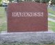 Profile photo:  Harkness