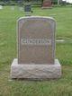 """Josephine """"Josie"""" Gunderson"""