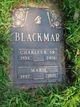 Charles R. Blackmar