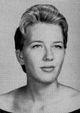 Profile photo:  Betty Lee <I>Muller</I> Alvarez