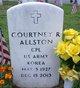 Courtney R. Allston