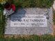 Gloria Rae <I>Fairbanks</I> Trelawney