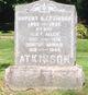 Dorothy Arnold Atkinson